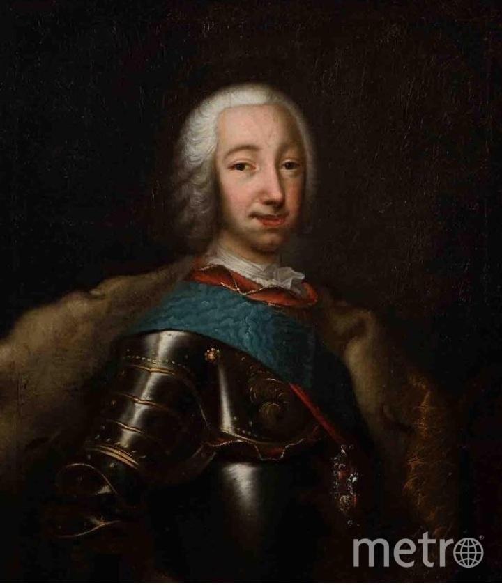 Пётр III. Фото предоставил Исторический музей