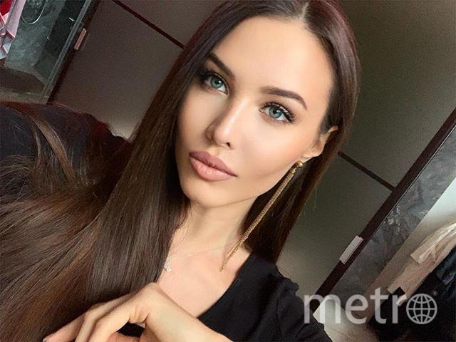 Фото: instagram.com/volkonskaya.reshetova.
