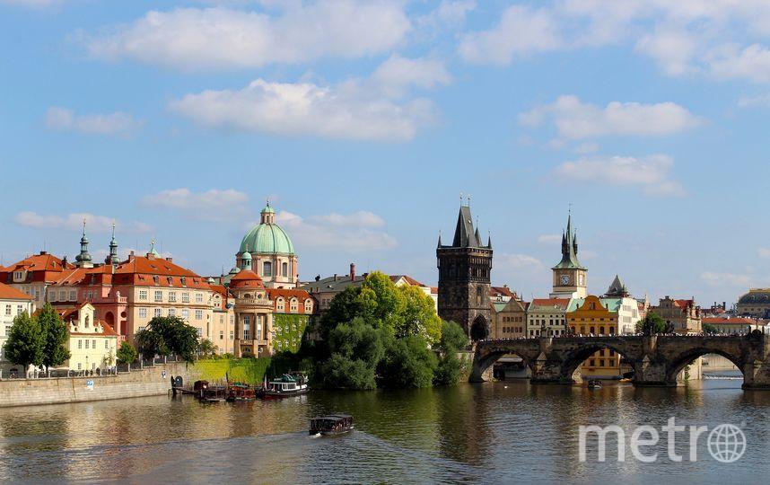 До 7 июля авиасообщение между Россией и Чехией будет проходить в рамках старых соглашений. Фото pixabay.com