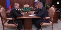 Владимир Путин прокомментировал гибель российских подводников