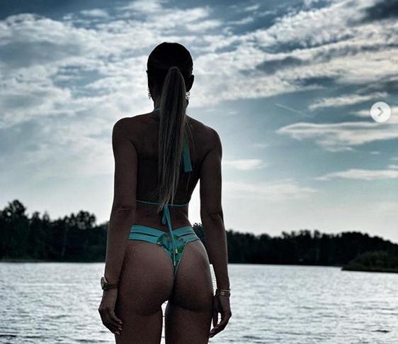 Ольга Бузова, фотоархив. Фото скриншот https://www.instagram.com/buzova86/