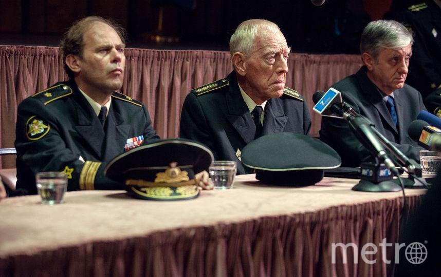 Сцена из фильма. Фото все фото экспонента, kinopoisk.ru