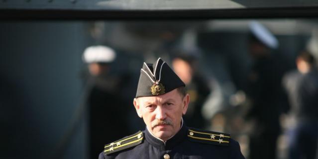Игорь Курдин.