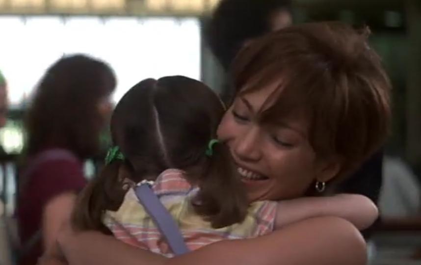 """Кадры фильма """"С меня хватит"""", 2002 год."""