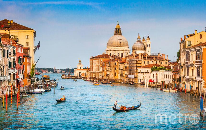 Италия. Фото depositphotos