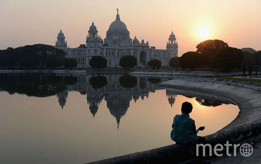 Индия. Фото Getty