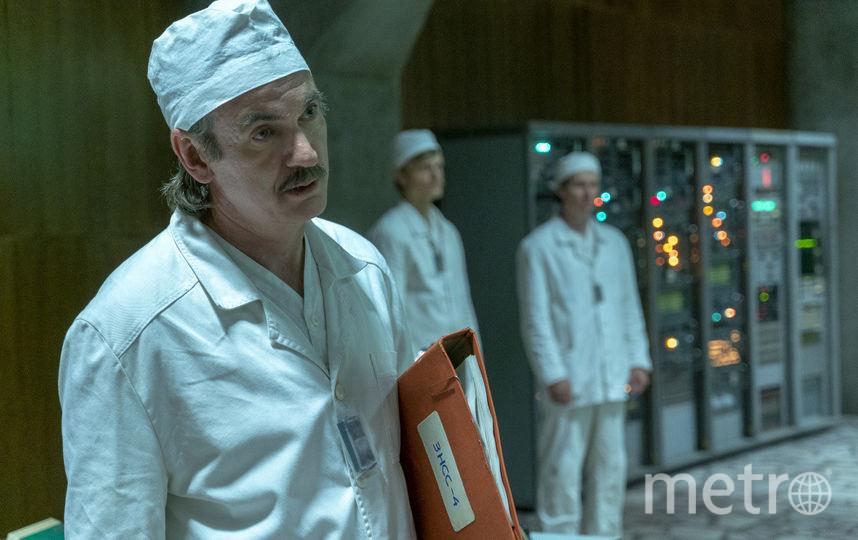 """Кадр из фильма """"Чернобыль"""". Фото HBO, kinopoisk.ru"""