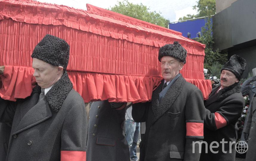 """Кадр из фильма """"Смерть Сталина"""". Фото kinopoisk.ru"""