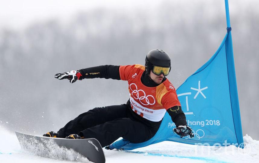 Вик Уайлд стал двукратным олимпийским чемпионом на Играх-2014 в Сочи. Фото Getty