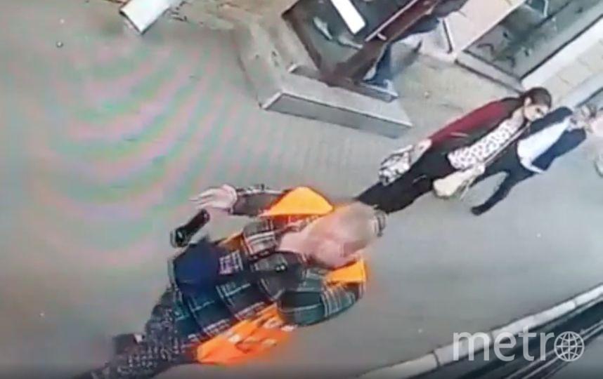 Скриншот видео. Фото СПб ГУП «Горэлектротранс», Скриншот Youtube