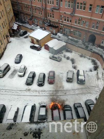 Архив - март 2018. Фото ДТП и ЧП | Санкт-Петербург | vk.com/spb_today., vk.com
