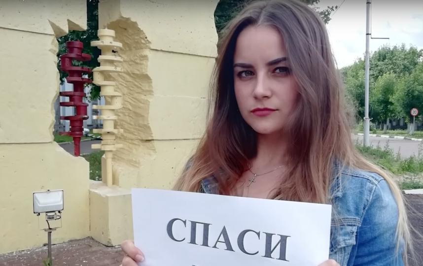Сотрудник ЯМЗ. Фото Скриншот/ Илья Бондаренко, Скриншот Youtube