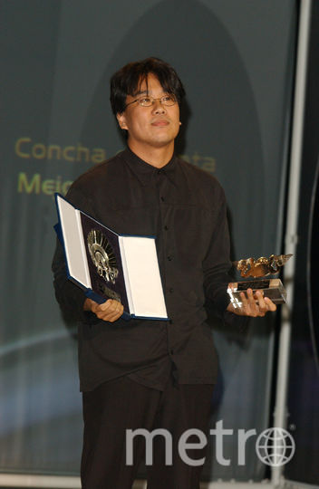 Пон Джун-хо. Фото Getty