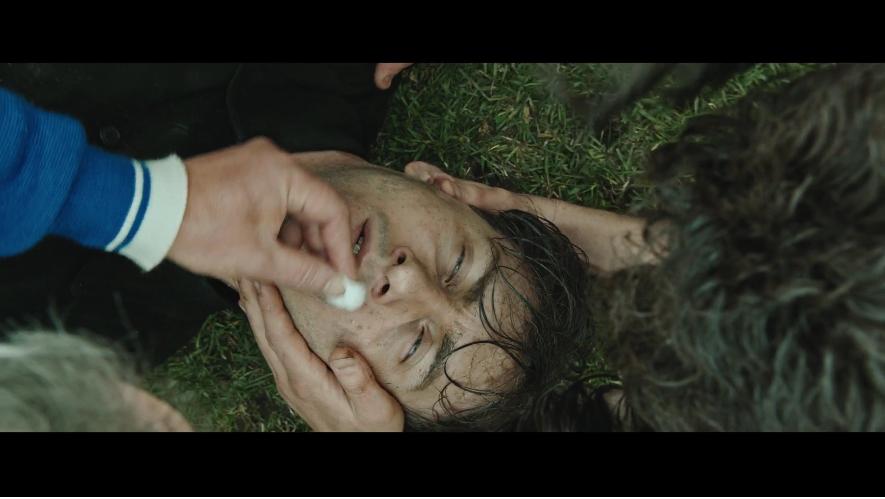 """Фрагмент фильма """"Лев Яшин. Вратарь моей мечты"""". Фото скриншот Youtube, """"Metro"""""""