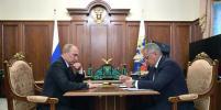 Путин присвоил звание Героя России четырём погибшим подводникам