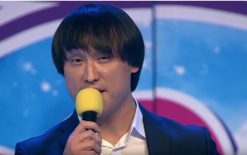 Сангаджи Тарбаев. Фото Скриншот Youtube
