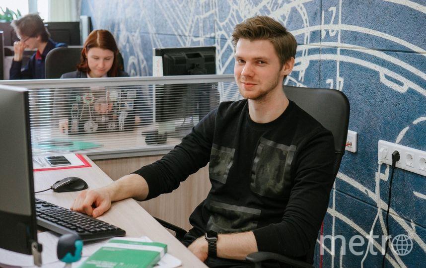 Александр Калюжнюк.
