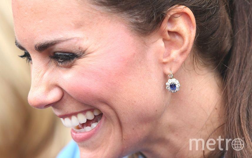 Кейт Миддлтон. Архив. Фото Getty