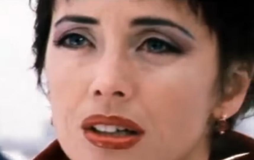 Жанна Фриске. Фото Скриншот Youtube