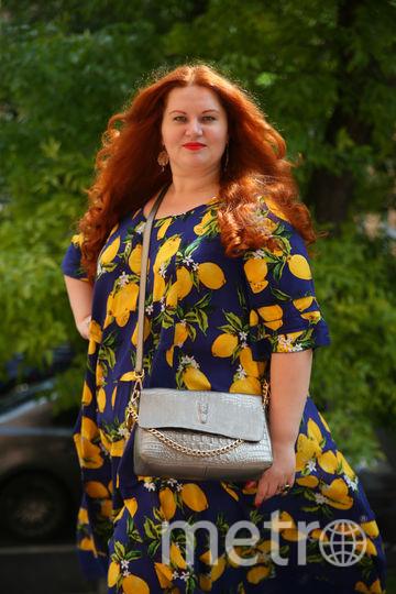 Лидия Доронина. Фото Василий Кузьмичёнок