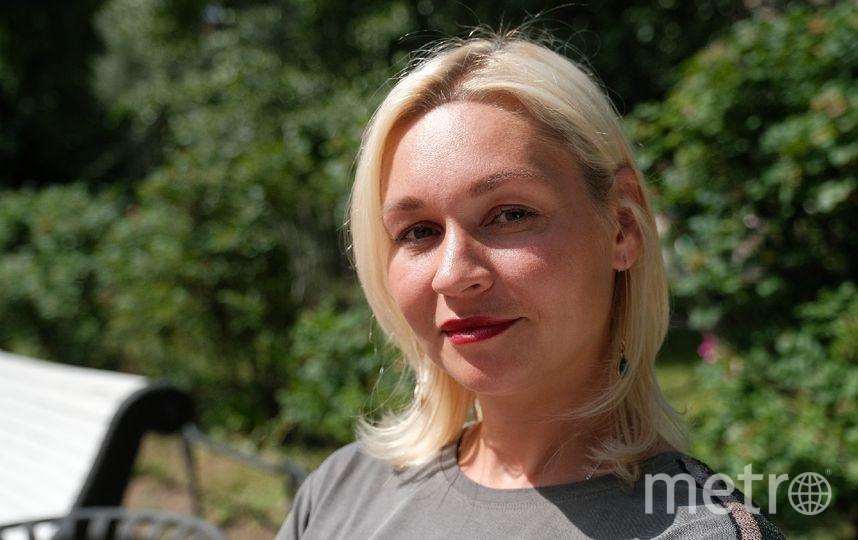 "Опрос Metro: Наталья, юрист, 38 лет. Фото ""Metro"""