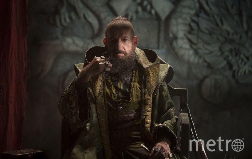 """Террорист Мандарин, """"Железный человек 3"""". Фото """"WDSSPR"""", kinopoisk.ru"""