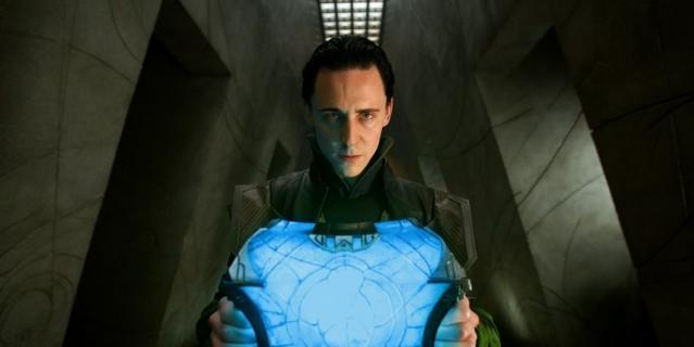 "Локи, ""Тор""."