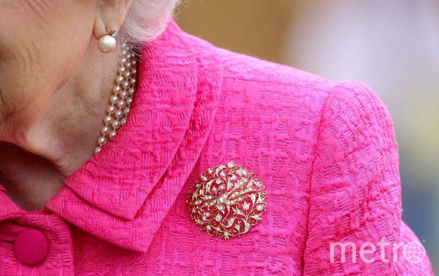 Елизавета II посетила Кембридж 9 июля. Фото Getty