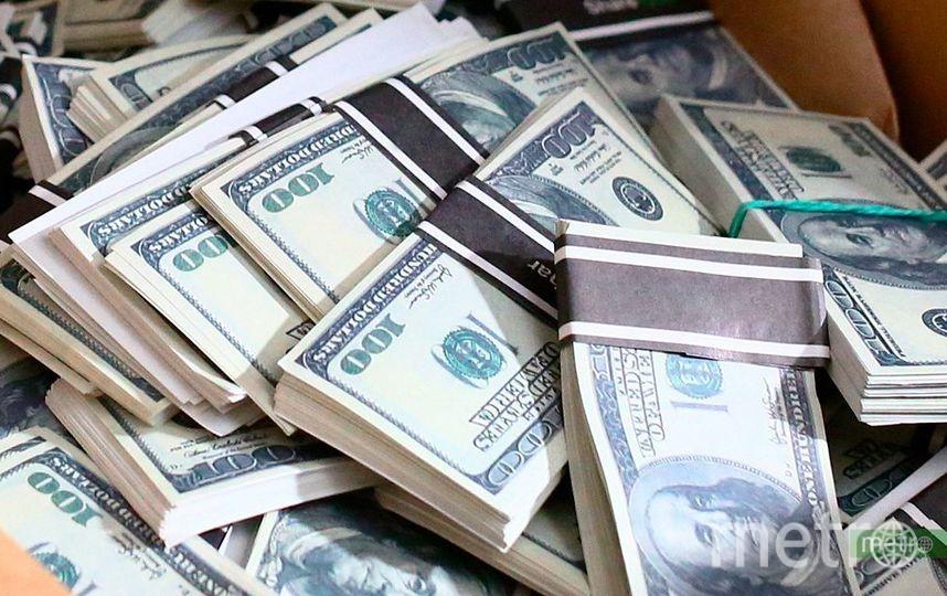 Forbes опубликовало список российских депутатов и чиновников с самыми высокими доходами. Фото Василий Кузьмичёнок