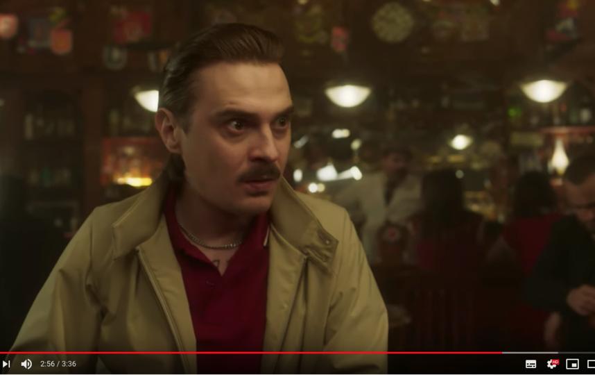 Кадр из клипа I'M OK, движения из которого вошли в основу нового флешмоба. Фото скриншот https://www.youtube.com/watch?v=SsFI40bXROs