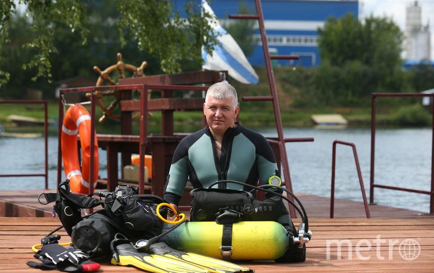 Дмитрий Павленко. Фото Василий Кузьмичёнок
