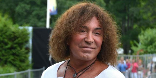 Валерий Леонтьев.