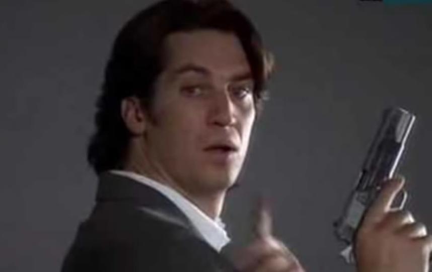 Тобиас Моретти. Фото Скриншот Youtube
