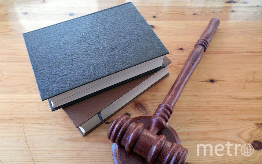 Суд приговорил мужчину к 2,3 годам тюрьмы. Фото Pixabay