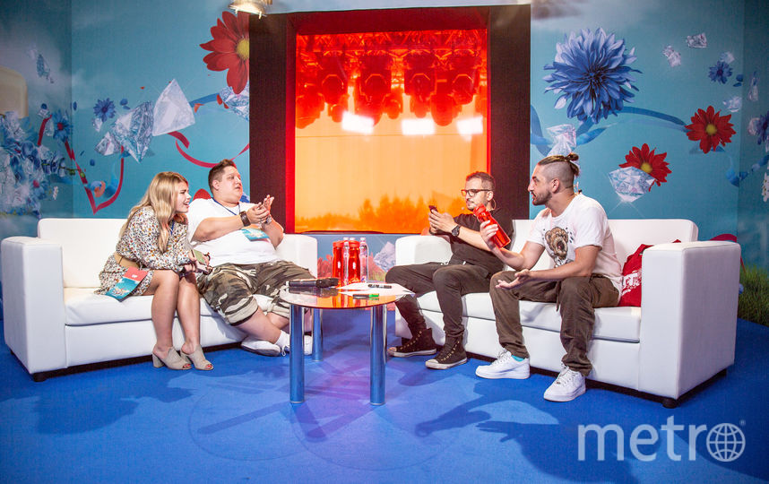 Топовые звёзды приедут на VK Fest в Петербург. Фото Пресс-служба ТНТ