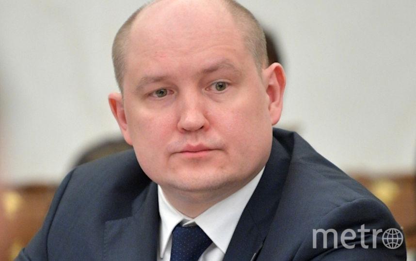 Михаил Развожаев. Фото РИА Новости