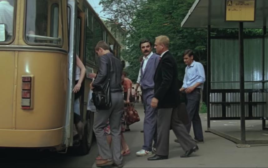 """Кадр из фильма """"Где находится нофелет?"""". Фото """"Metro"""""""