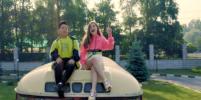 О первой любви: дочь Алсу Микелла Абрамова представила свой первый клип