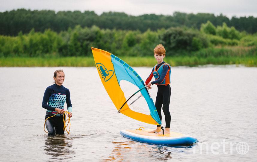 В мастер-классах могут участвовать как взрослые, так и дети. Фото предоставлено организаторами