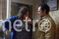 """Кадр из фильма """"Рэй и Лиз"""". Фото Предоставлено организаторами"""