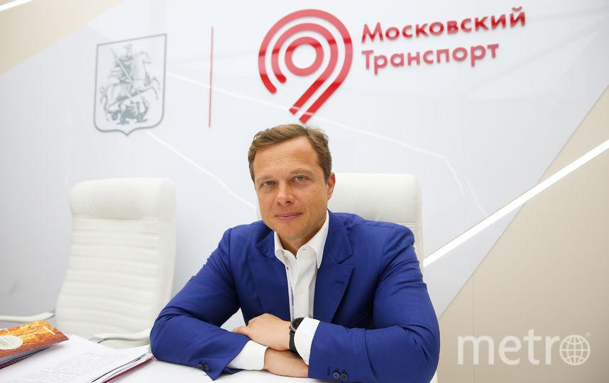 Максим Ликсутов. Фото Василий Кузьмичёнок