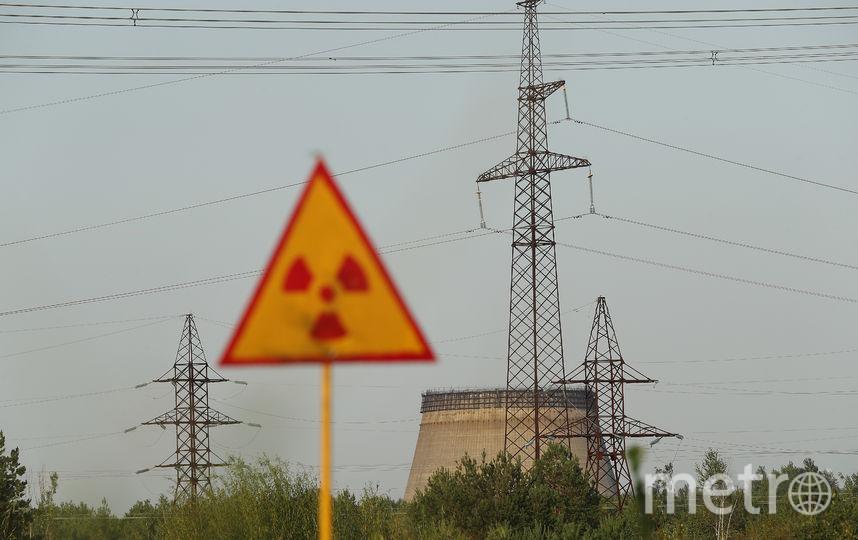 В Чернобыльской зоне отчуждения на Украине обнаружили опасный радиоактивный объект. Фото Getty
