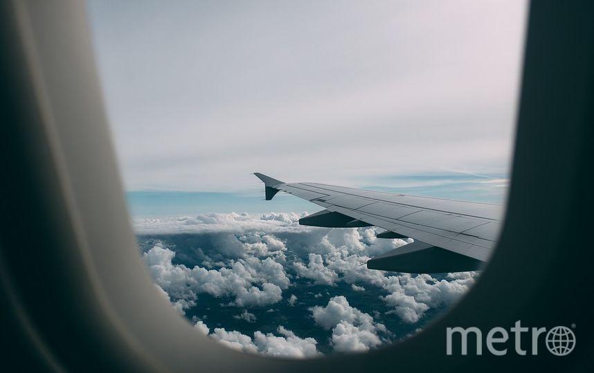 В Пулково вернулся самолёт, вылетевший в Новый Уренгой. Фото pixabay.com
