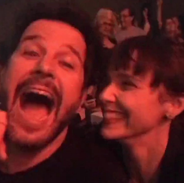 Мурилу Бенисиу и Дебора Фалабела. Фото Скриншот Instagram: @murilobeniciooficial