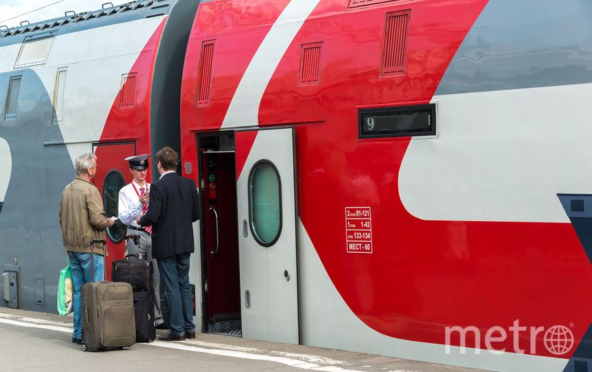 """Иногда пассажиры, купившие билеты в пустое купе, стараются сделать так, чтобы к ним никого «не подселили». Фото depositphotos, """"Metro"""""""