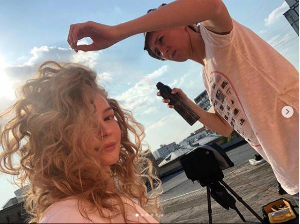 скриншот instagram.com/svetlana_khodchenkova/.