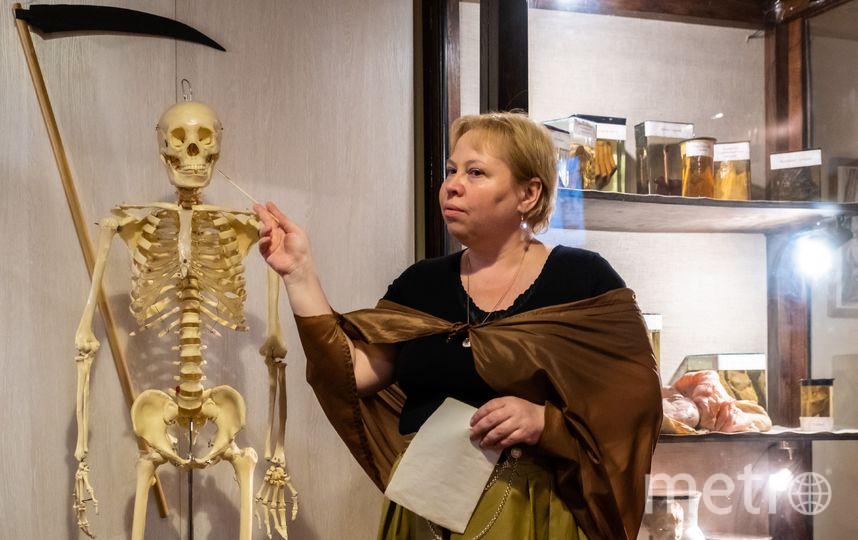 """В Анатомическом театре каждый посетитель может почувствовать себя жителем средневекового города. Фото Алена Бобрович, """"Metro"""""""