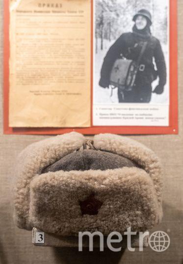 "Военно-медицинский музей. Фото Алена Бобрович, ""Metro"""