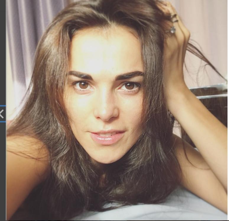 Скриншот instagram.com/satikazanova.