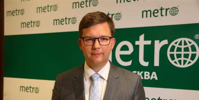 Андрей Новиков.